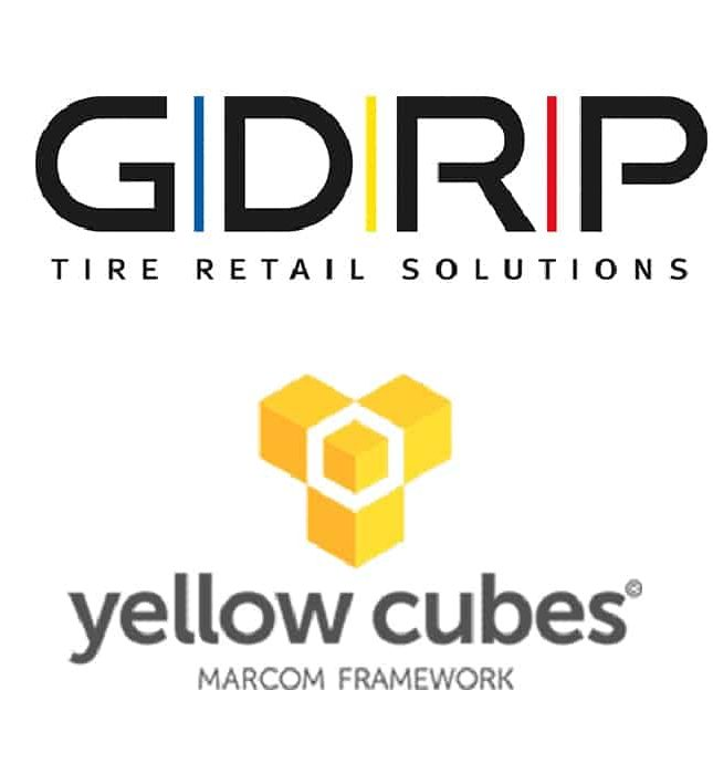 yellow cubes gdrp nieuws graficonnect