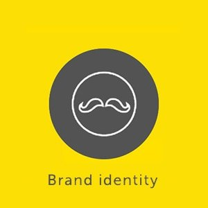 Brand identity final expertise marketing support